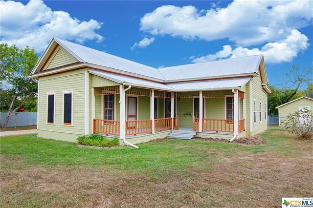 6011 Sutherland Springs Road, Seguin, TX 78155 (MLS #424990) :: Berkshire Hathaway HomeServices Don Johnson, REALTORS®