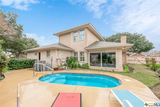 139 Gardenridge Drive, Seguin, TX 78155 (MLS #424991) :: Berkshire Hathaway HomeServices Don Johnson, REALTORS®