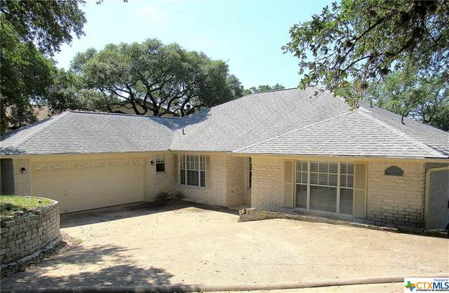 20712 Camel Back Street, Lago Vista, TX 78645 (MLS #425021) :: Vista Real Estate