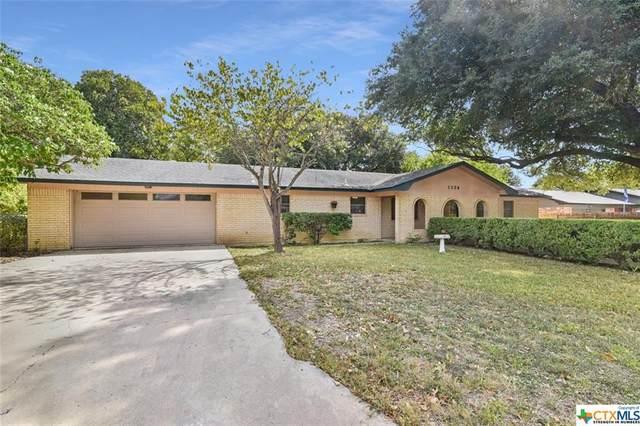1250 E Common Street, New Braunfels, TX 78130 (MLS #425028) :: RE/MAX Family