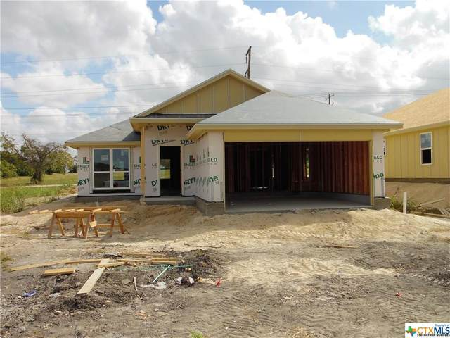 3517 Mccleland Creek Trail, Temple, TX 76502 (#425034) :: 12 Points Group