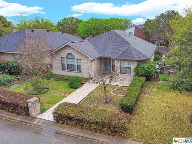 152 Gardenridge Drive, Seguin, TX 78155 (MLS #425038) :: The Zaplac Group