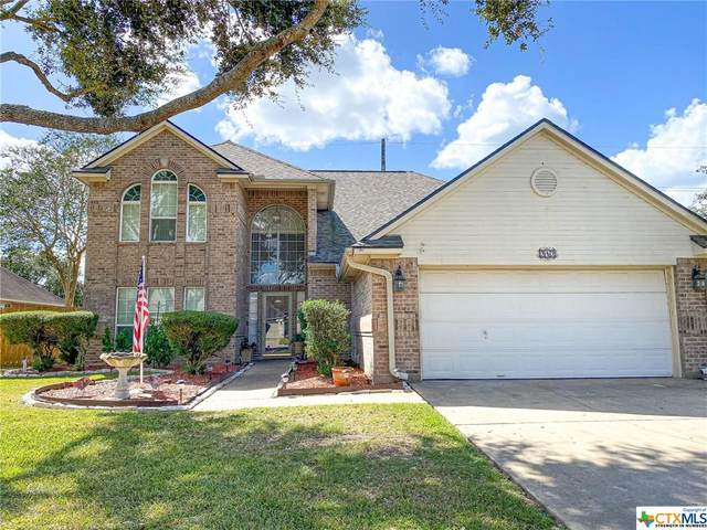 313 Northampton Circle, Victoria, TX 77904 (MLS #425039) :: Kopecky Group at RE/MAX Land & Homes