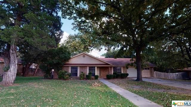 819 Trail Crest Drive, Harker Heights, TX 76548 (MLS #425050) :: Carter Fine Homes - Keller Williams Heritage