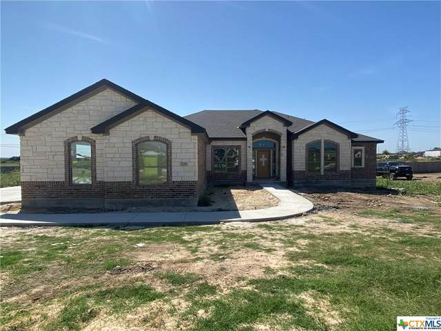 3250 Wild Seed Drive, Salado, TX 76571 (#425055) :: Realty Executives - Town & Country