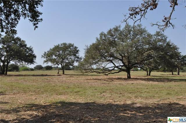 0000 Rice Road, Yoakum, TX 77995 (MLS #425058) :: The Zaplac Group