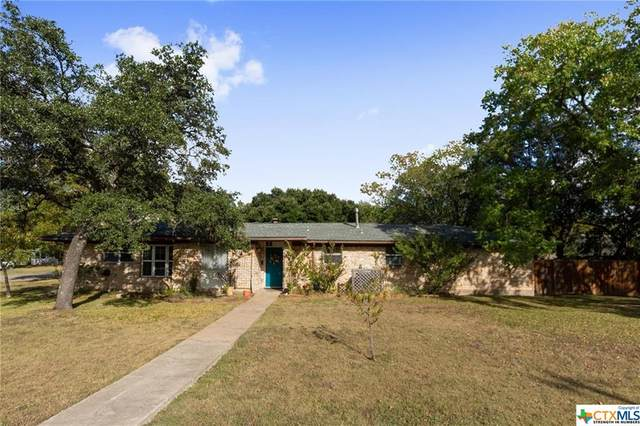 306 Main Street, Hutto, TX 78634 (MLS #425059) :: The Zaplac Group