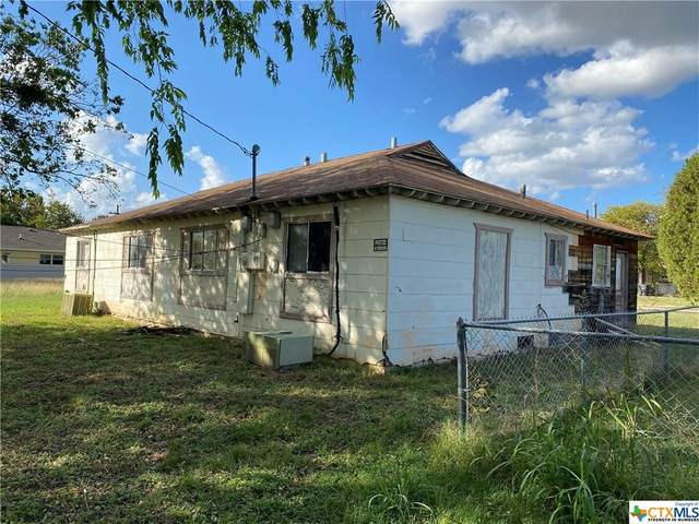 1906 Wood Street A-B, Killeen, TX 76541 (MLS #425060) :: Vista Real Estate