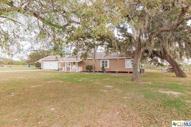 5234 Coletoville Road, Victoria, TX 77905 (MLS #425061) :: Kopecky Group at RE/MAX Land & Homes