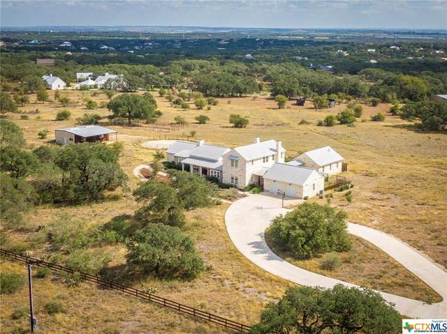 4248 Natures Way, New Braunfels, TX 78132 (MLS #425062) :: RE/MAX Family
