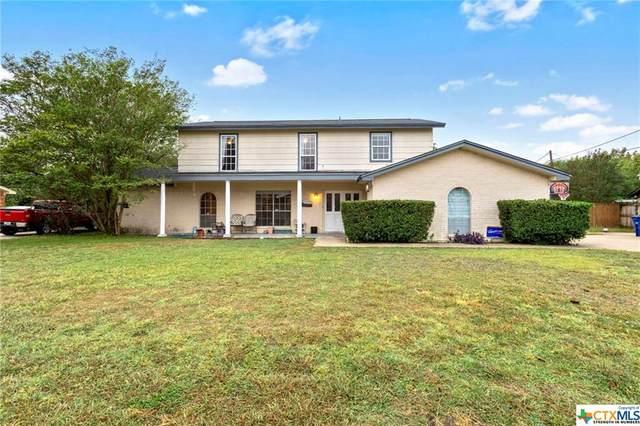 602 Ash Street, Copperas Cove, TX 76522 (#425063) :: First Texas Brokerage Company