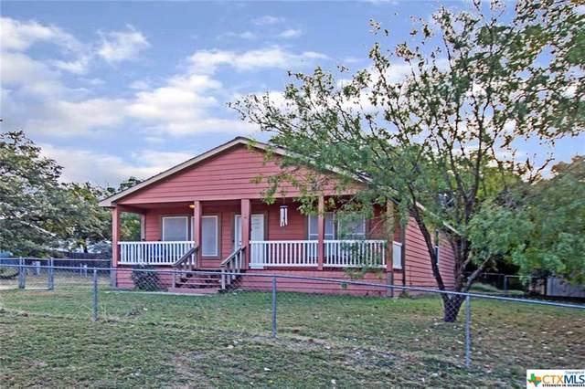 128 Grace, Belton, TX 76513 (#425064) :: First Texas Brokerage Company