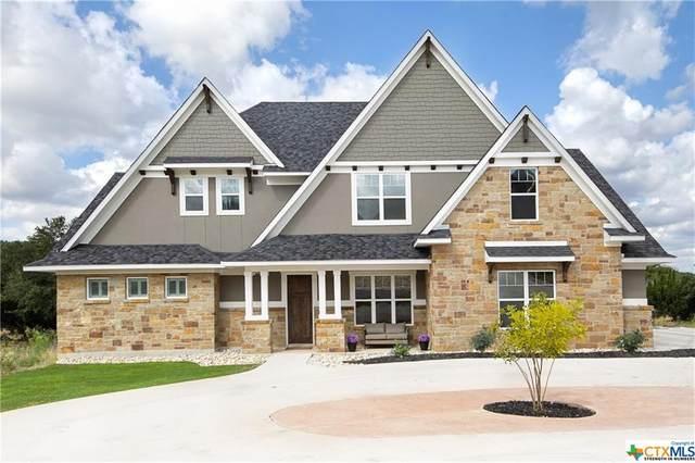 147 Pine Meadow, Spring Branch, TX 78070 (MLS #425065) :: Carter Fine Homes - Keller Williams Heritage