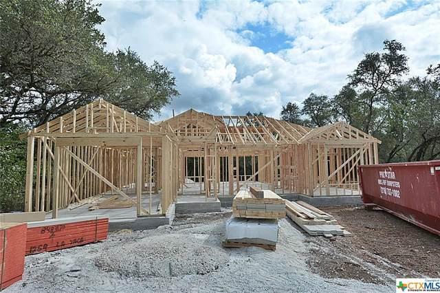 1259 Lavaca, Canyon Lake, TX 78133 (MLS #425067) :: Carter Fine Homes - Keller Williams Heritage