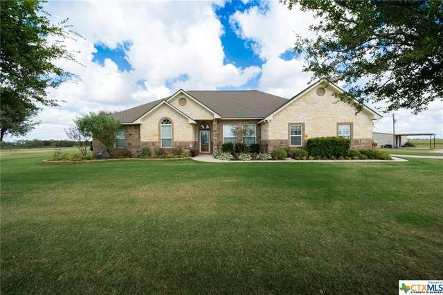 14600 Fm 2904, Temple, TX 76501 (MLS #425071) :: RE/MAX Family