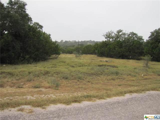 Corner of Box And Jordan, Blanco, TX 78606 (MLS #425074) :: Texas Real Estate Advisors