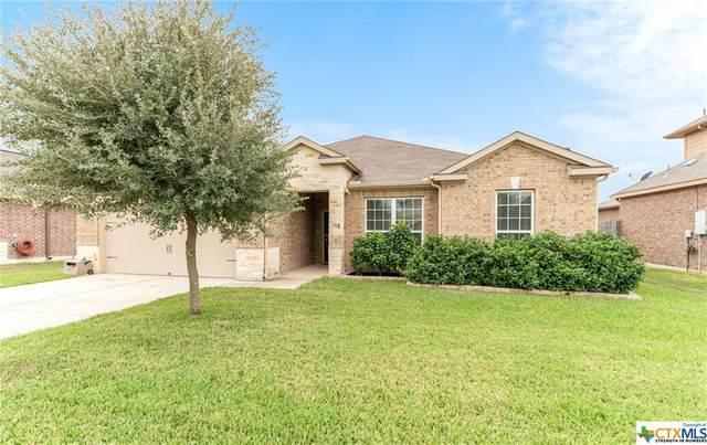 361 Callalily, New Braunfels, TX 78132 (MLS #425078) :: Berkshire Hathaway HomeServices Don Johnson, REALTORS®