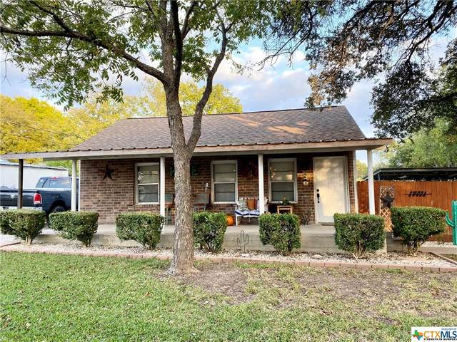304 N 3rd Street, Nolanville, TX 76559 (MLS #425094) :: RE/MAX Family