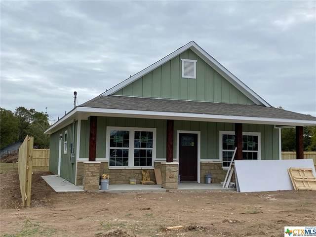 315 Pine, Luling, TX 78648 (MLS #425095) :: Brautigan Realty