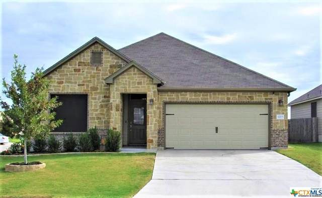 6005 Worthing Drive, Temple, TX 76502 (#425096) :: First Texas Brokerage Company