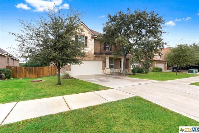 3367 Vineyard Trail, Harker Heights, TX 76548 (MLS #425097) :: The Zaplac Group