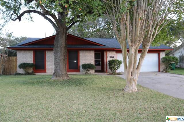1106 Mclane Street, Victoria, TX 77904 (MLS #425099) :: RE/MAX Land & Homes