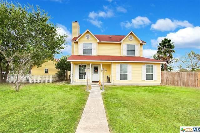 107 Tejas Trail, Seguin, TX 78155 (MLS #425100) :: RE/MAX Family