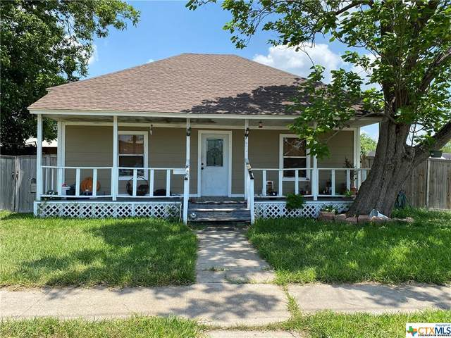 608 S Bridge Street, Victoria, TX 77901 (MLS #425101) :: The Myles Group
