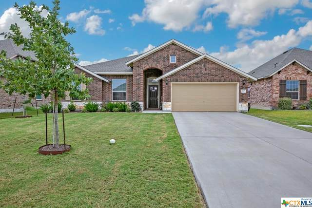 2726 Ridge Heights, New Braunfels, TX 78130 (#425103) :: First Texas Brokerage Company