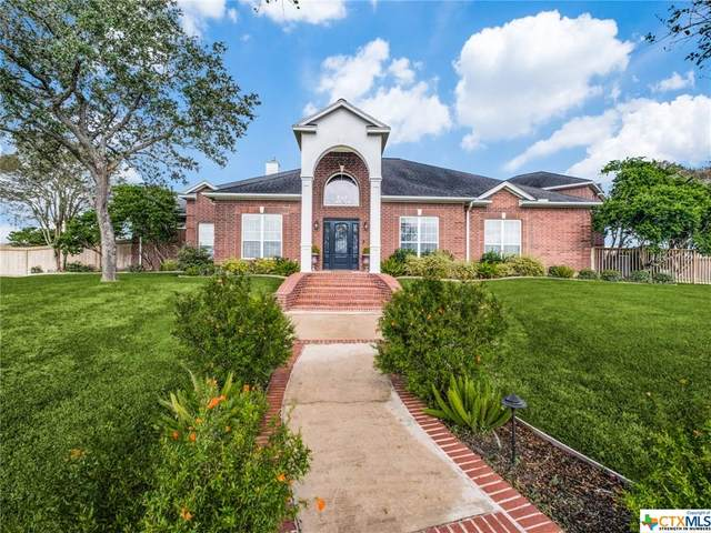 244 Erie Street, Victoria, TX 77905 (MLS #425112) :: The Myles Group