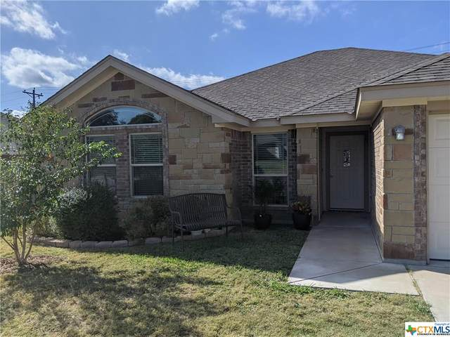 3617 Settlement Road, Copperas Cove, TX 76522 (MLS #425123) :: RE/MAX Family