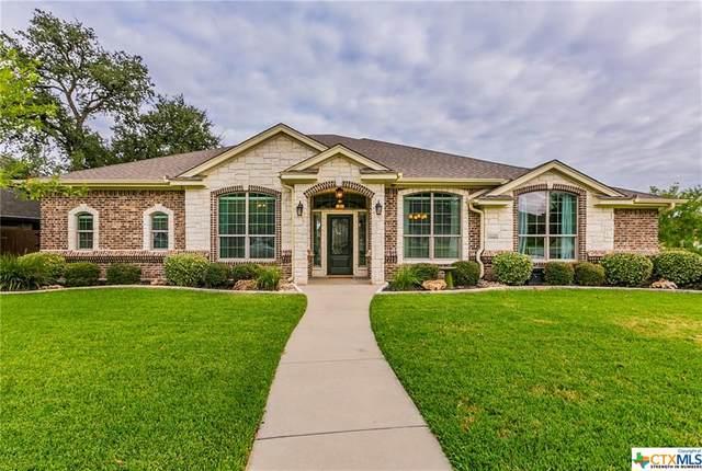 3200 Wildcatter Drive, Belton, TX 76513 (#425127) :: First Texas Brokerage Company