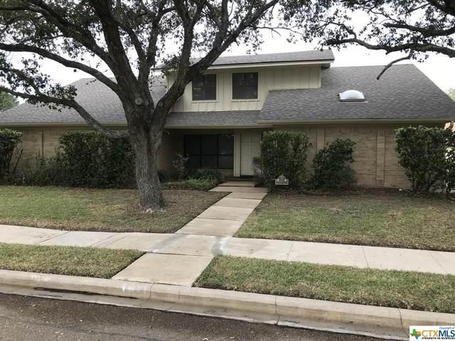 302 Cimarron Drive, Victoria, TX 77904 (MLS #425132) :: RE/MAX Family