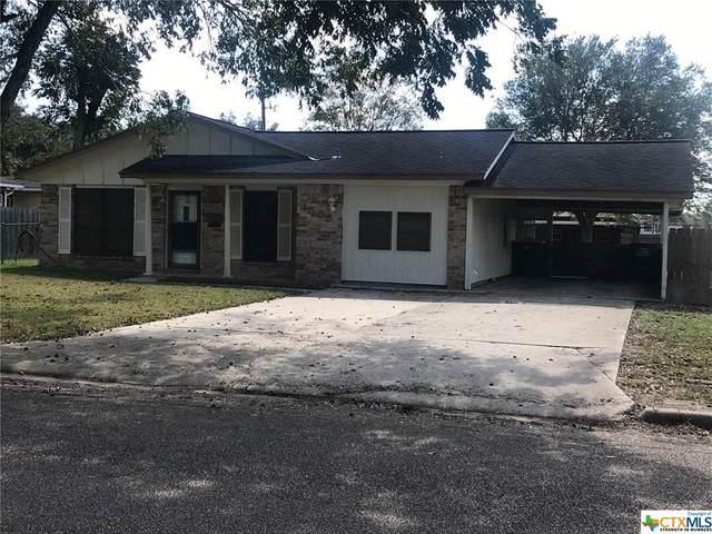 1505 Polk Avenue, Victoria, TX 77901 (MLS #425147) :: RE/MAX Family