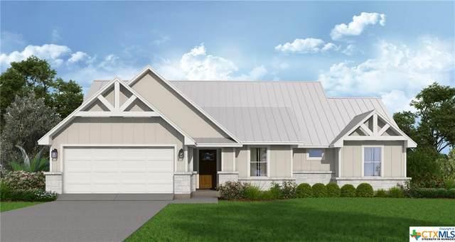 120 W Pat Dolan, Blanco, TX 78606 (MLS #425148) :: Kopecky Group at RE/MAX Land & Homes