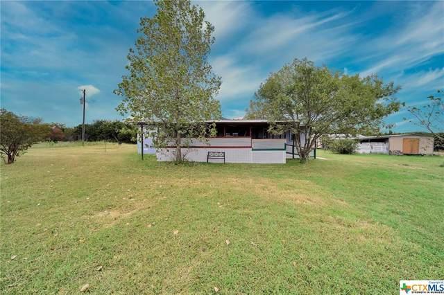 921 Kubitz Road, Copperas Cove, TX 76522 (MLS #425149) :: The Myles Group