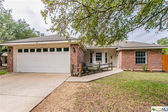22 Sycamore Court, Belton, TX 76513 (MLS #425154) :: Kopecky Group at RE/MAX Land & Homes