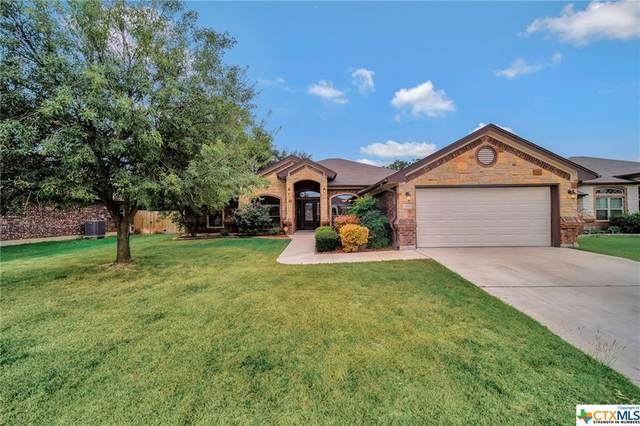 2700 Natural Lane, Killeen, TX 76549 (MLS #425159) :: Kopecky Group at RE/MAX Land & Homes