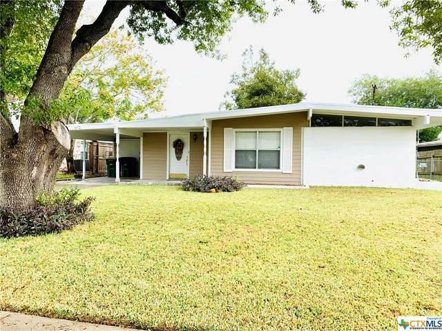 4612 Dahlia Lane, Victoria, TX 77904 (MLS #425173) :: RE/MAX Family