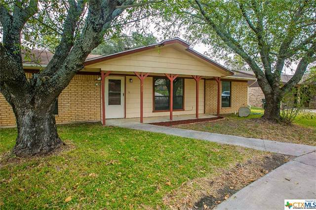 210 Blanket Drive, OTHER, TX 76522 (MLS #425175) :: RE/MAX Family