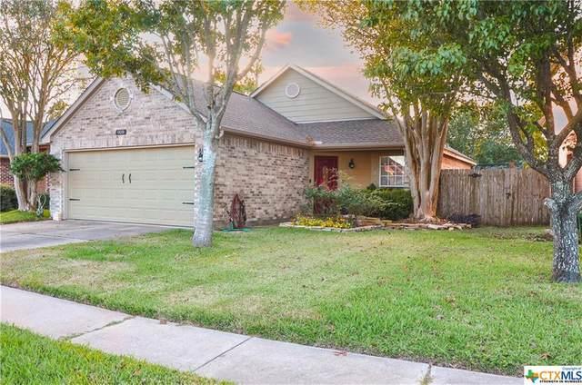 908 Pennsylvania Avenue, Victoria, TX 77904 (MLS #425177) :: RE/MAX Family