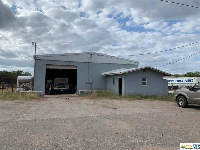 2647 Bi 35 Highway, Pearsall, TX 78061 (MLS #425181) :: The Barrientos Group