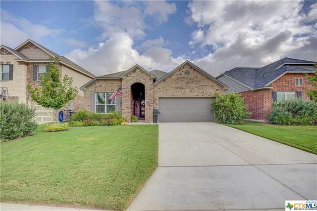 659 Pebble Bend, New Braunfels, TX 78130 (MLS #425182) :: Carter Fine Homes - Keller Williams Heritage