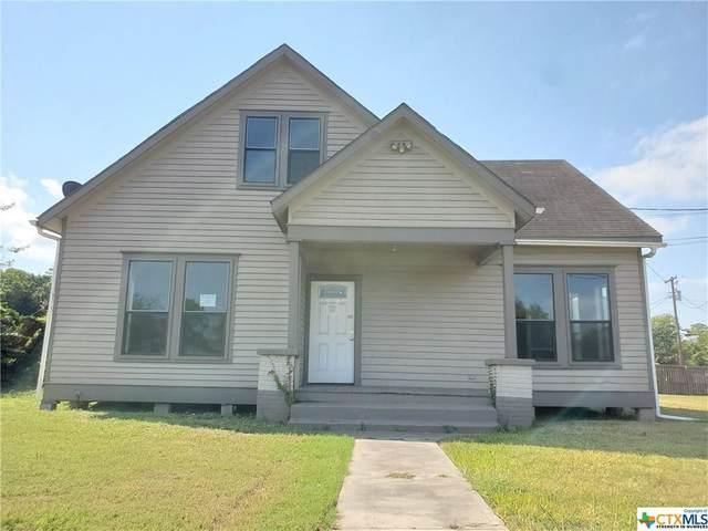 1611 Port Lavaca Drive, Victoria, TX 77901 (MLS #425183) :: RE/MAX Family
