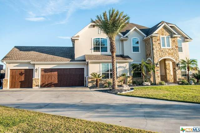 122 Chisholm Trail, Victoria, TX 77904 (MLS #425225) :: The Zaplac Group
