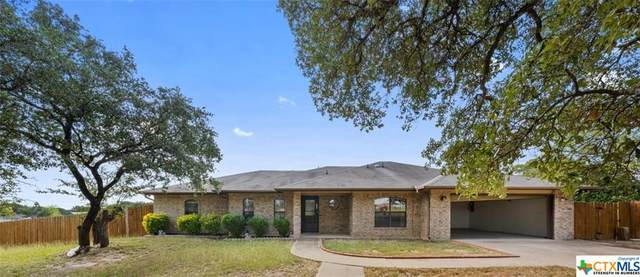 327 County Road 4884, Copperas Cove, TX 76522 (MLS #425229) :: RE/MAX Family