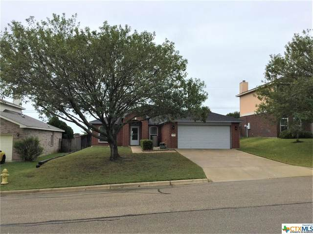 3009 Rain Dance Loop, Harker Heights, TX 76548 (MLS #425232) :: Brautigan Realty