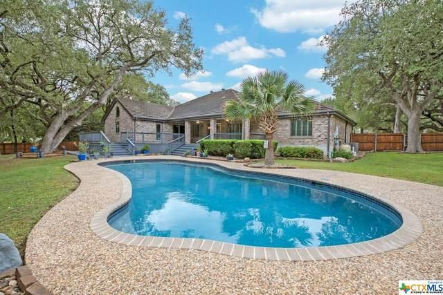 21110 Tree Top Cove, Garden Ridge, TX 78266 (MLS #425235) :: Berkshire Hathaway HomeServices Don Johnson, REALTORS®