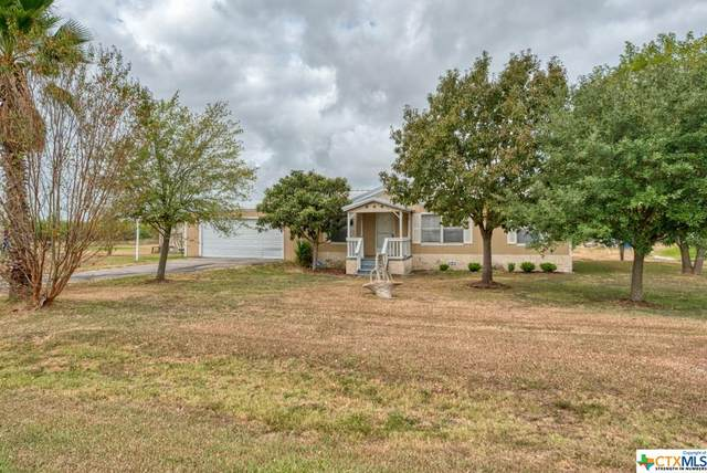 121 Davie Lane, Marion, TX 78124 (MLS #425240) :: Berkshire Hathaway HomeServices Don Johnson, REALTORS®