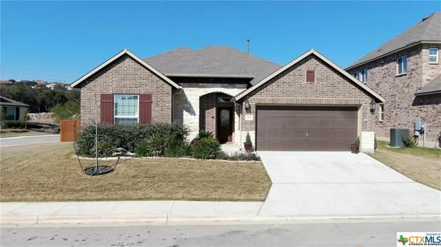 924 Beechwood Lane, New Braunfels, TX 78130 (MLS #425241) :: Berkshire Hathaway HomeServices Don Johnson, REALTORS®